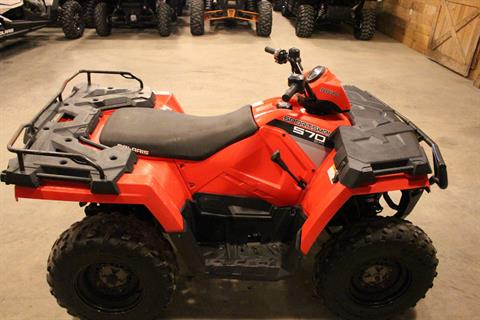 2016 Polaris Sportsman 570 EPS in Valentine, Nebraska - Photo 6