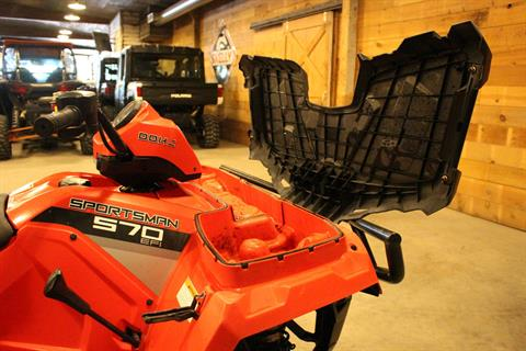 2016 Polaris Sportsman 570 EPS in Valentine, Nebraska - Photo 7