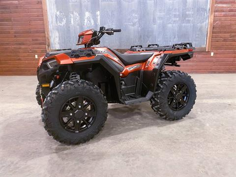 2020 Polaris Sportsman 850 Premium Trail Package in Valentine, Nebraska - Photo 1