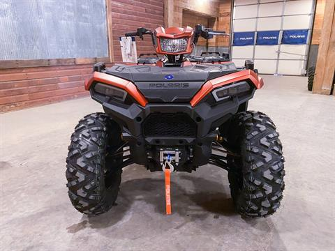 2020 Polaris Sportsman 850 Premium Trail Package in Valentine, Nebraska - Photo 2
