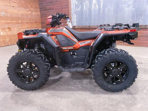 2020 Polaris Sportsman 850 Premium Trail Package in Valentine, Nebraska - Photo 8
