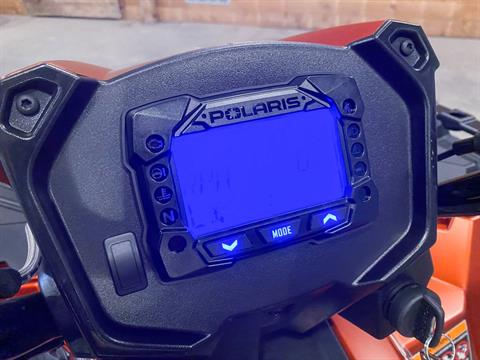 2020 Polaris Sportsman 850 Premium Trail Package in Valentine, Nebraska - Photo 10