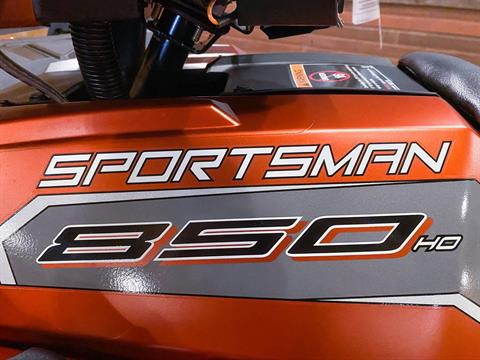2020 Polaris Sportsman 850 Premium Trail Package in Valentine, Nebraska - Photo 13