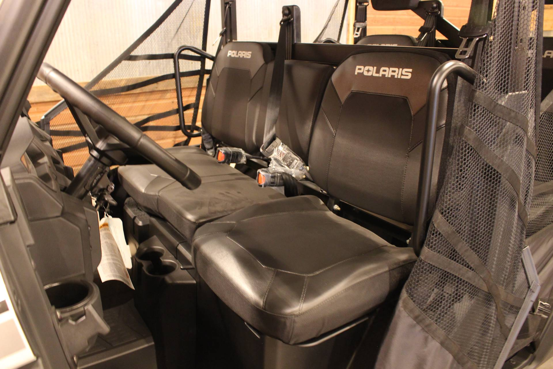 2019 Polaris Ranger Crew XP 1000 EPS Premium 6