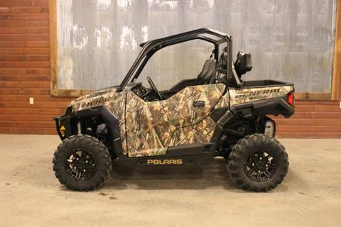 2019 Polaris General 1000 EPS Hunter Edition in Valentine, Nebraska