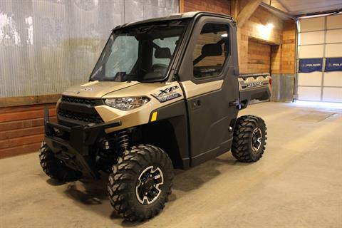 2020 Polaris Ranger XP 1000 Northstar Edition in Valentine, Nebraska - Photo 2