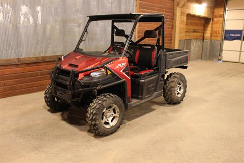 2016 Polaris Ranger XP 900 EPS in Valentine, Nebraska - Photo 3