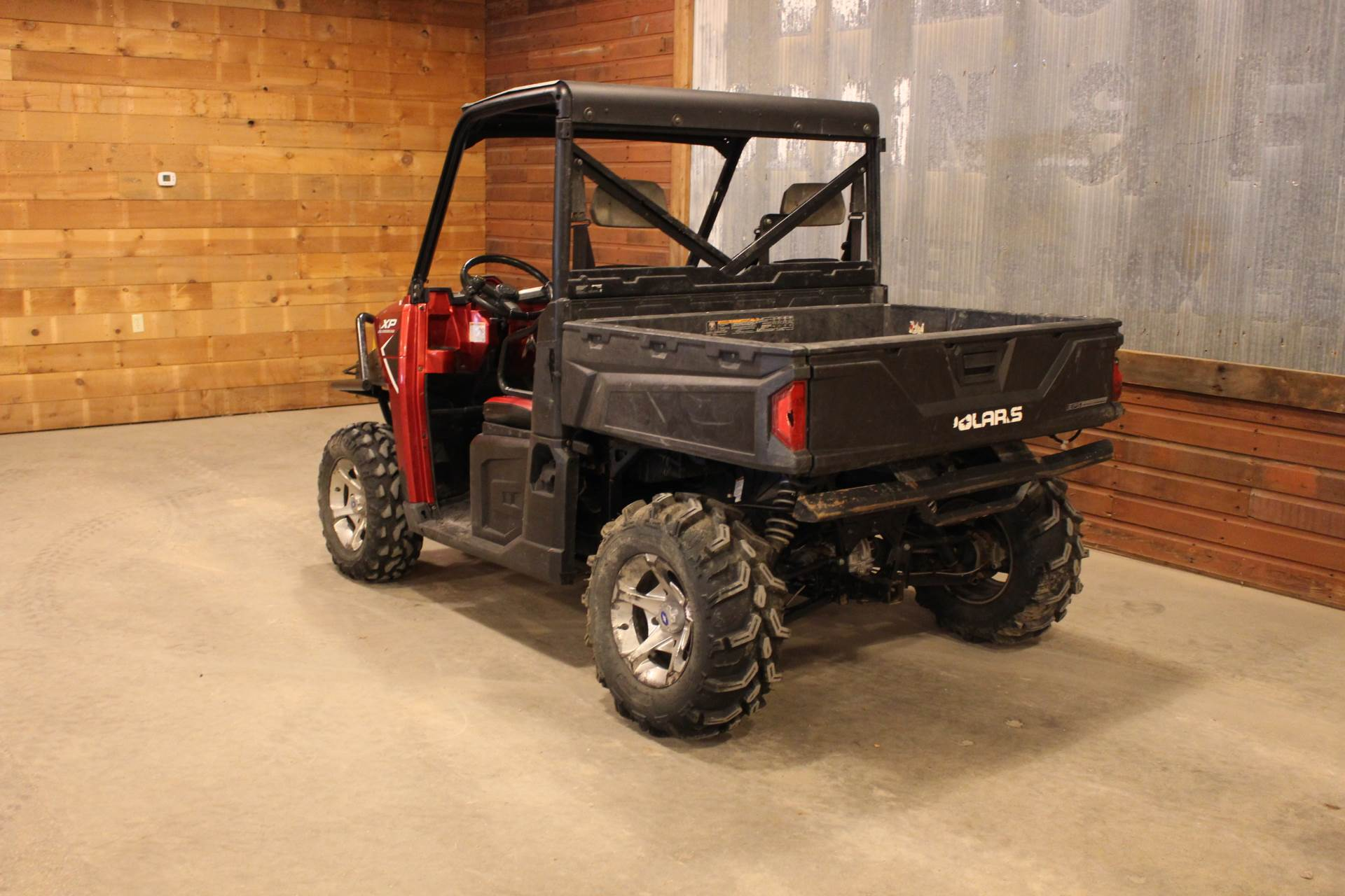 2016 Polaris Ranger XP 900 EPS in Valentine, Nebraska - Photo 4