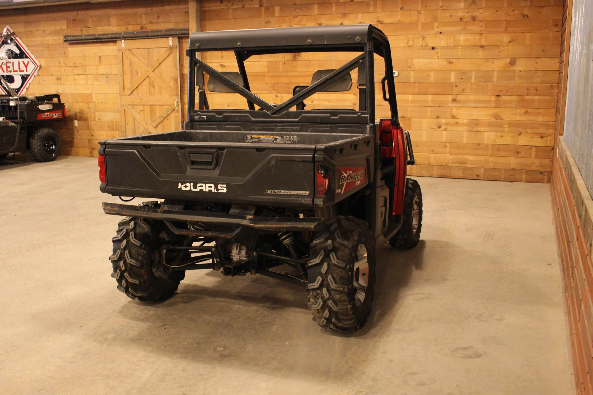 2016 Polaris Ranger XP 900 EPS in Valentine, Nebraska - Photo 6