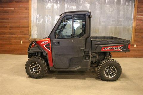 2016 Polaris Ranger XP 900 EPS in Valentine, Nebraska - Photo 1