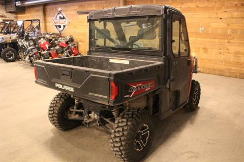 2016 Polaris Ranger XP 900 EPS in Valentine, Nebraska - Photo 7