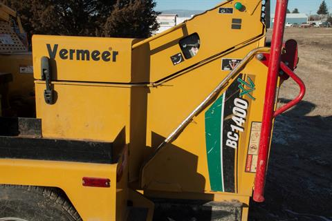 VERMEER WOODCHIPPER in Valentine, Nebraska - Photo 2