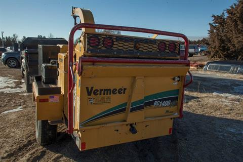 VERMEER WOODCHIPPER in Valentine, Nebraska - Photo 3