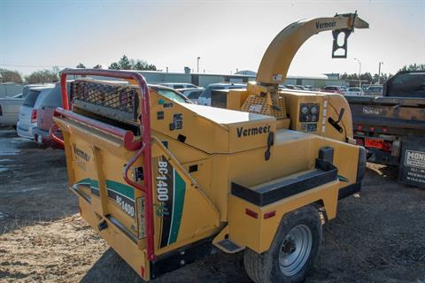 VERMEER WOODCHIPPER in Valentine, Nebraska - Photo 4