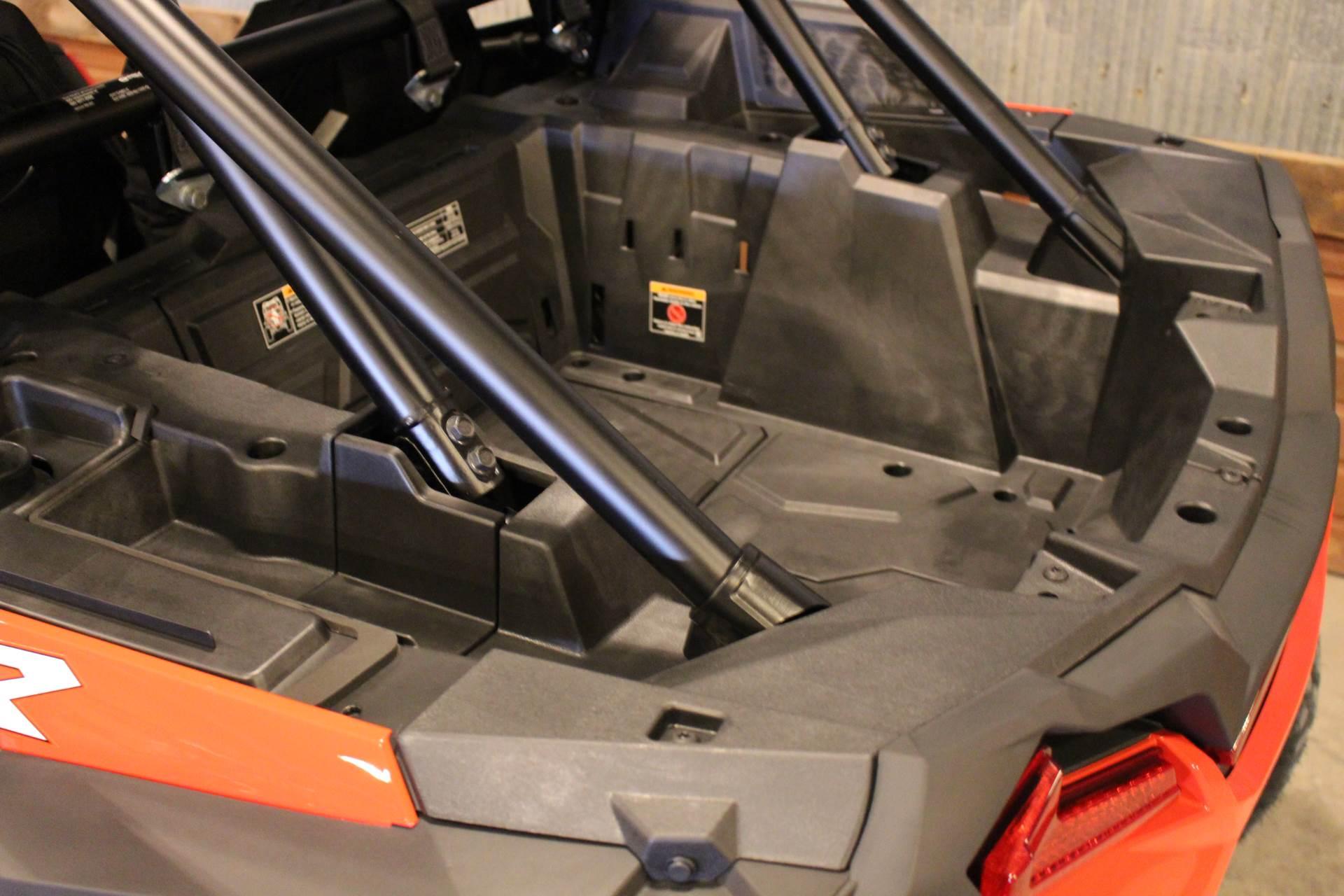 2018 Polaris RZR XP Turbo S 10