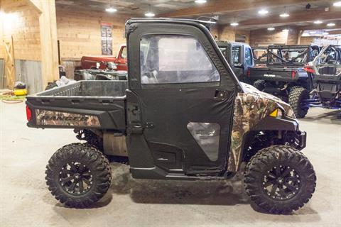 2016 Polaris Ranger XP 900 EPS Hunter Deluxe Edition in Valentine, Nebraska - Photo 5