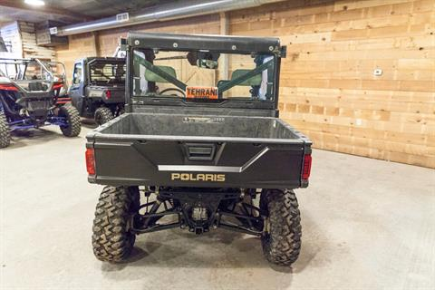 2016 Polaris Ranger XP 900 EPS Hunter Deluxe Edition in Valentine, Nebraska - Photo 7