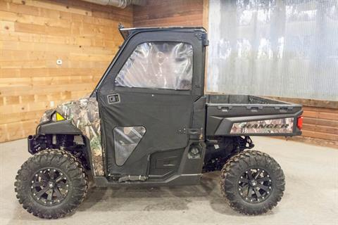 2016 Polaris Ranger XP 900 EPS Hunter Deluxe Edition in Valentine, Nebraska - Photo 1