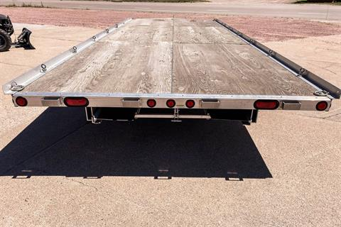 2010 TRITON TRAILERS XT22 in Valentine, Nebraska - Photo 4