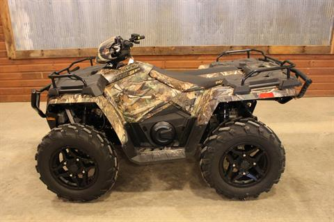 2018 Polaris Sportsman 570 SP Hunter Edition in Valentine, Nebraska - Photo 1