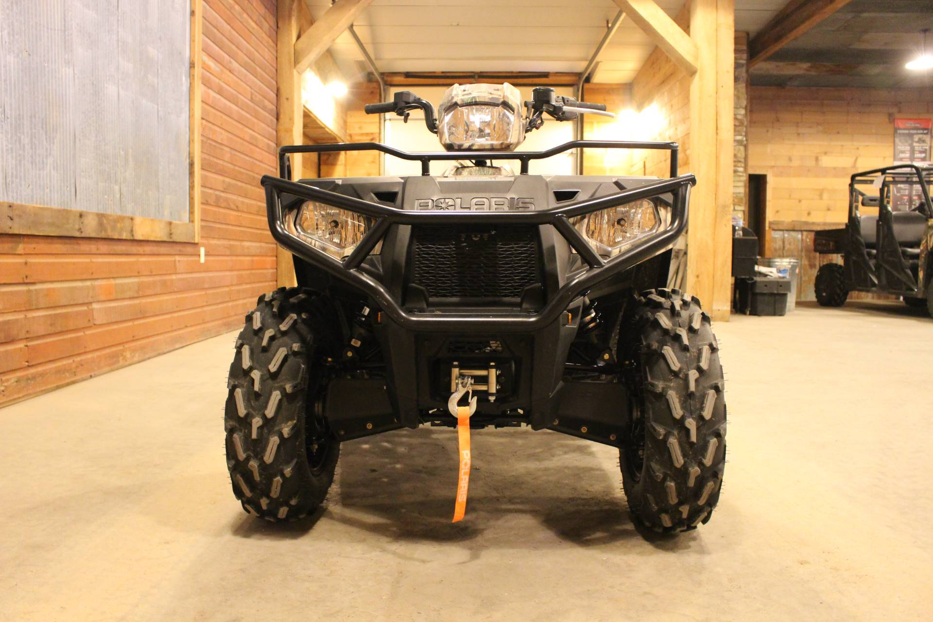 2018 Polaris Sportsman 570 SP Hunter Edition in Valentine, Nebraska - Photo 3