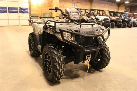 2018 Polaris Sportsman 570 SP Hunter Edition in Valentine, Nebraska - Photo 4