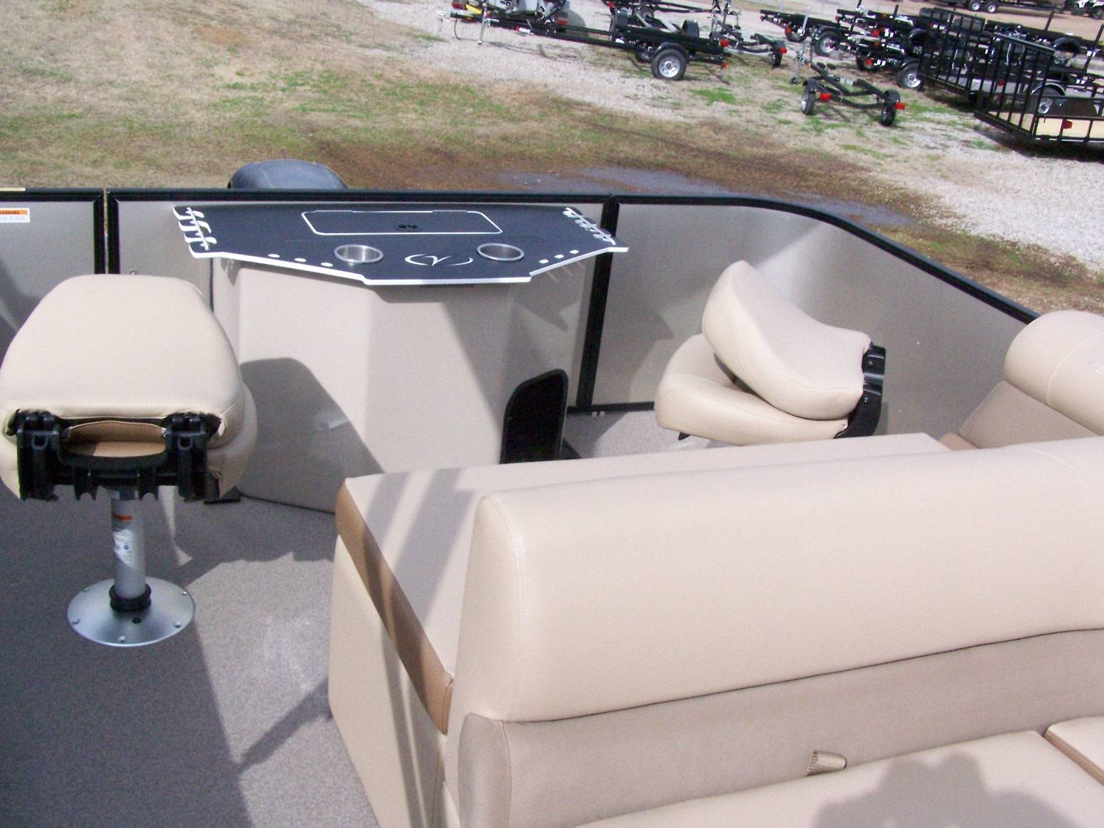 2018 Veranda VF22F4 in Mount Pleasant, Texas