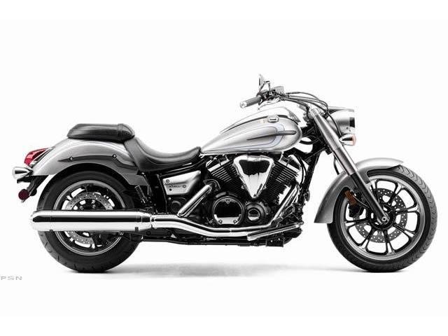 2012 Yamaha V Star 950 for sale 1399