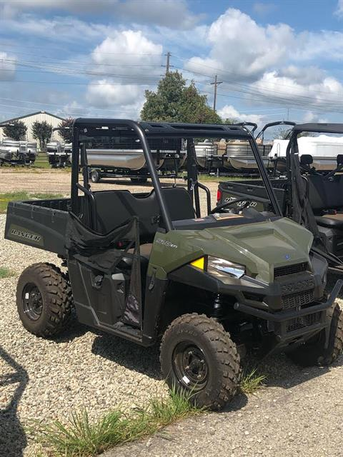 2020 Polaris Ranger 570 in Mount Pleasant, Texas - Photo 1