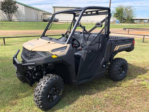 2020 Polaris Ranger 1000 Premium in Mount Pleasant, Texas - Photo 1