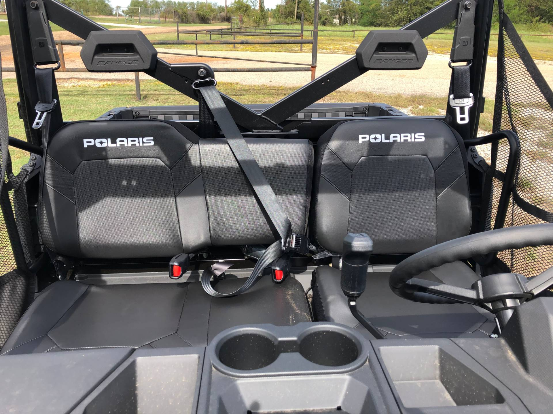 2020 Polaris Ranger 1000 Premium in Mount Pleasant, Texas - Photo 5