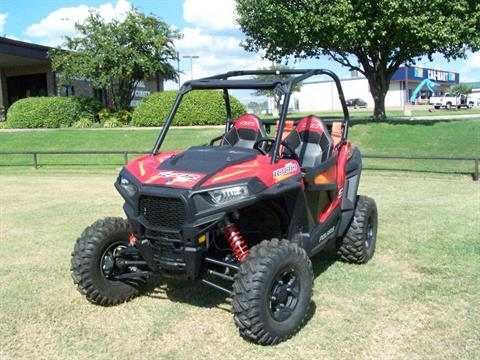 2017 Polaris RZR S 1000 EPS in Mount Pleasant, Texas
