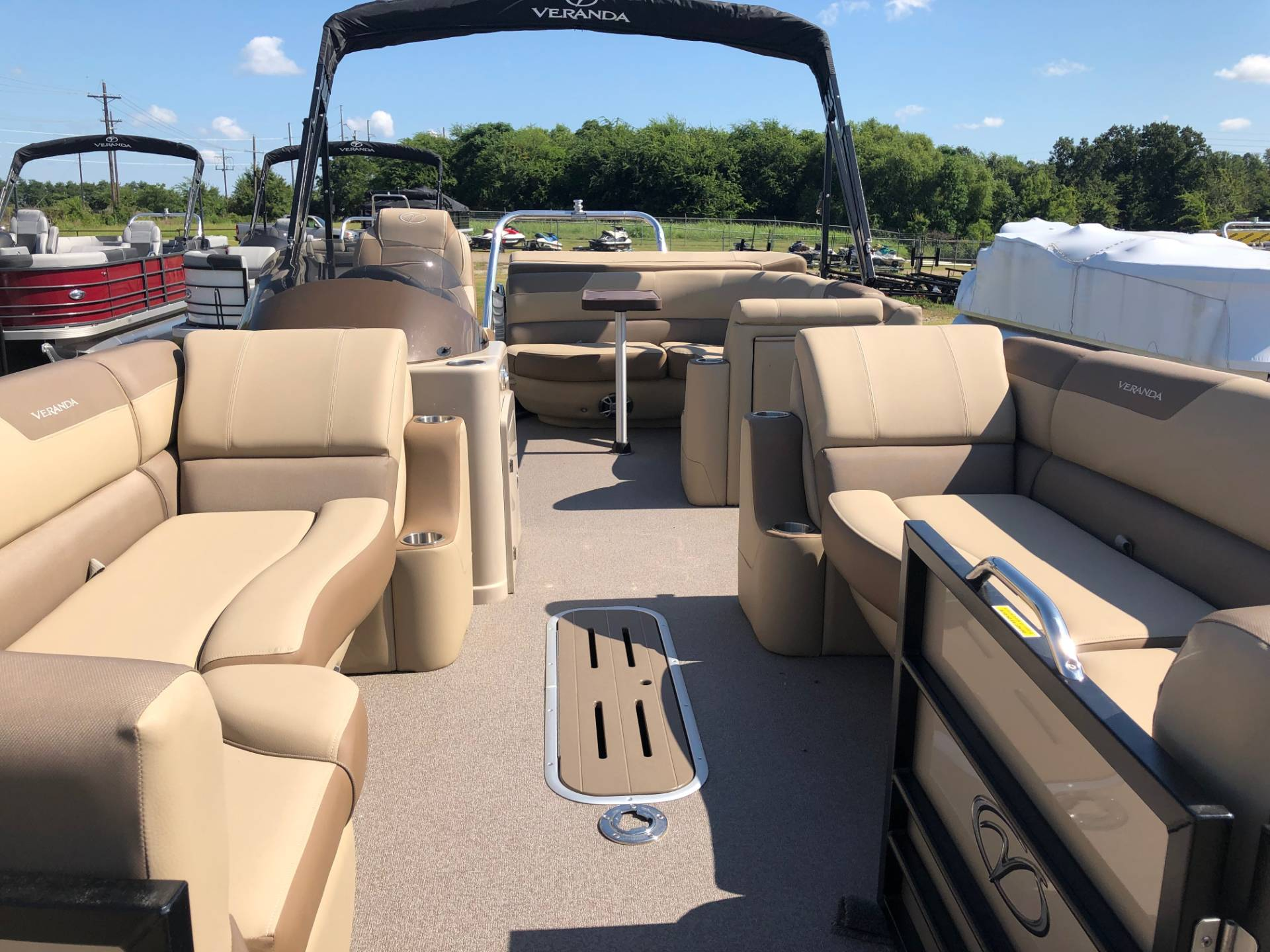 2019 Veranda Relax VR22L in Mount Pleasant, Texas - Photo 3