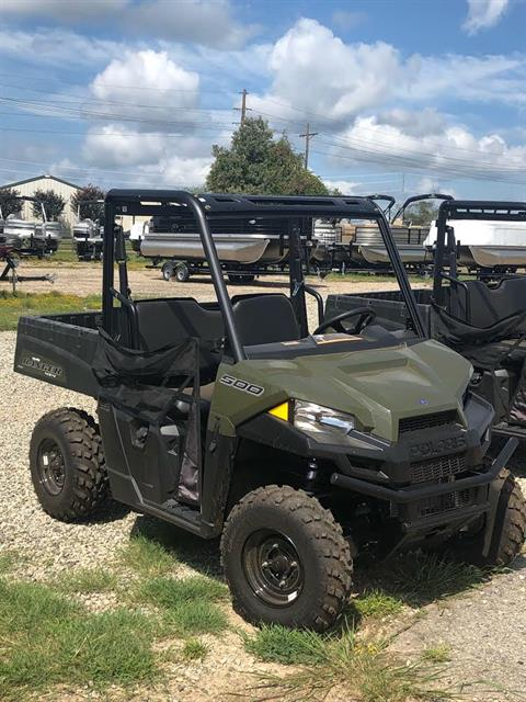 2020 Polaris Ranger 500 in Mount Pleasant, Texas - Photo 1