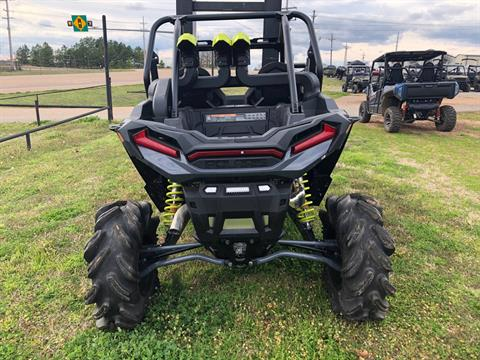 2020 Polaris RZR XP 1000 High Lifter in Mount Pleasant, Texas - Photo 4