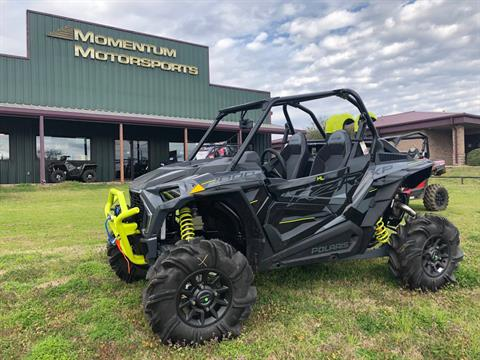 2020 Polaris RZR XP 1000 High Lifter in Mount Pleasant, Texas - Photo 1