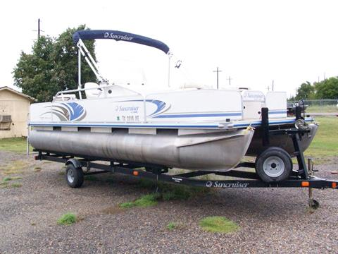 2006 Suncruiser Bimini 214 in Mount Pleasant, Texas