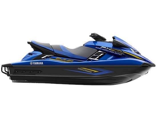 2016 Yamaha FX SVHO for sale 3081