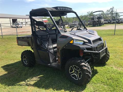 2014 Polaris Polaris Ranger 900XP LE in Mount Pleasant, Texas