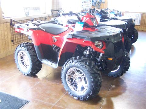 2017 Polaris Sportsman 570 EPS in Mount Pleasant, Texas