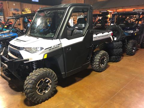 2019 Polaris Ranger XP 1000 EPS Northstar Edition in Mount Pleasant, Texas - Photo 1