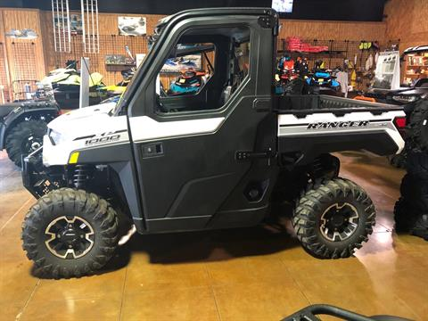 2019 Polaris Ranger XP 1000 EPS Northstar Edition in Mount Pleasant, Texas - Photo 2