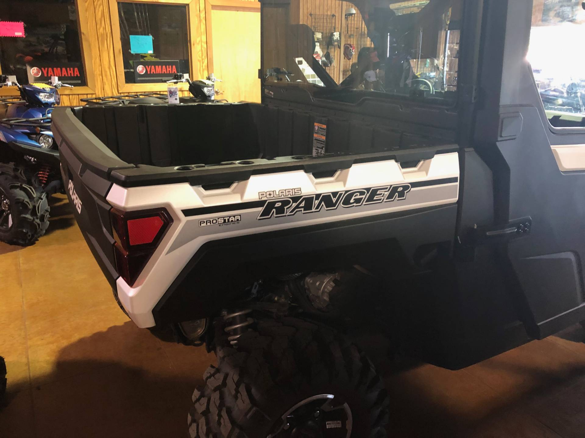 2019 Polaris Ranger XP 1000 EPS Northstar Edition in Mount Pleasant, Texas - Photo 9