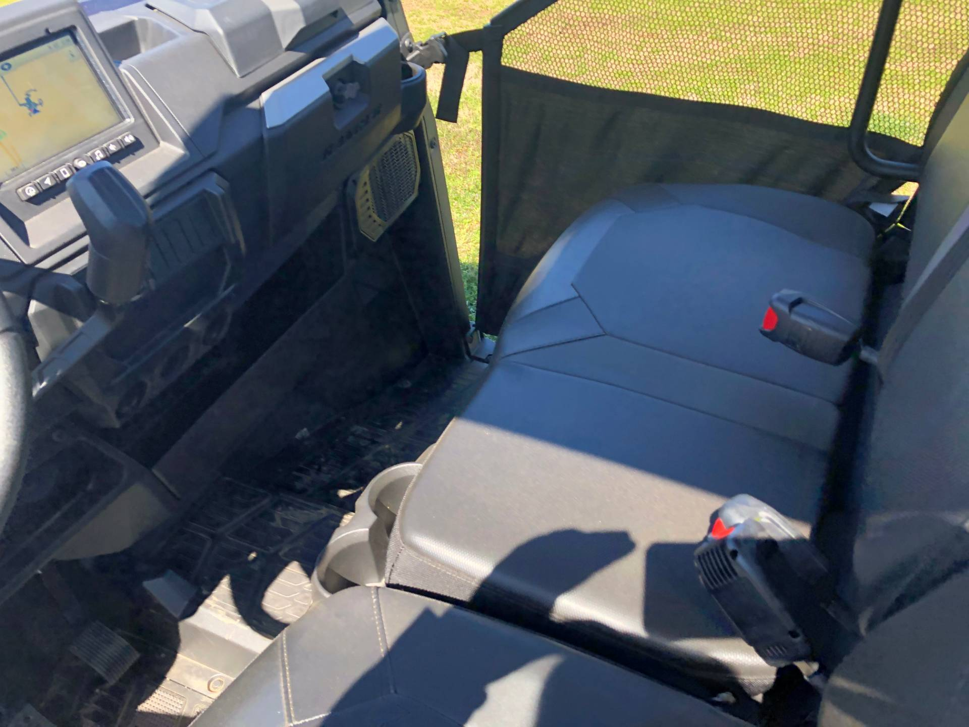 2020 Polaris RANGER XP 1000 Premium + Ride Command Package in Mount Pleasant, Texas - Photo 6