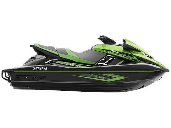 2016 Yamaha FX SVHO for sale 7849