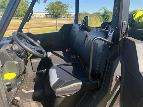 2020 Polaris Ranger Crew XP 1000 High Lifter Edition in Mount Pleasant, Texas - Photo 5