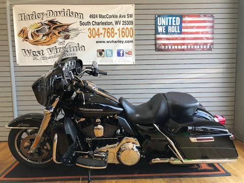 2015 Harley-Davidson Ultra Limited Low in South Charleston, West Virginia - Photo 4