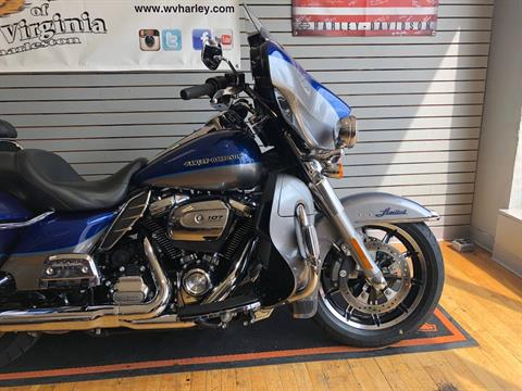 2017 Harley-Davidson Ultra Limited in South Charleston, West Virginia - Photo 2