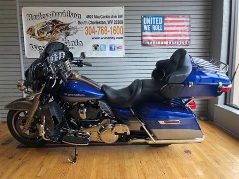 2017 Harley-Davidson Ultra Limited in South Charleston, West Virginia - Photo 4