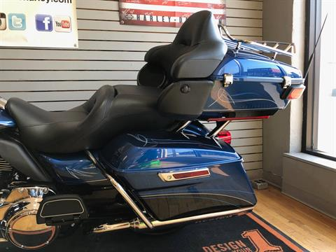 2018 Harley-Davidson 115th Anniversary Ultra Limited in South Charleston, West Virginia - Photo 6